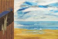 Sebastian-Burckhardt-Maerchen-Landschaft-See-Meer-Gegenwartskunst-New-Image-Painting