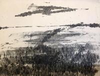 Sebastian-Burckhardt-Landschaft-See-Meer-Diverses-Gegenwartskunst-New-Image-Painting
