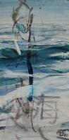 Sebastian-Burckhardt-Landschaft-See-Meer-Fantasie-Gegenwartskunst-Gegenwartskunst