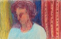 Sebastian-Burckhardt-Menschen-Frau-Menschen-Portraet-Gegenwartskunst-Gegenwartskunst