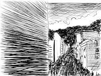 Sebastian-Burckhardt-Architektur-Landschaft-Berge-Gegenwartskunst-Gegenwartskunst
