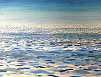 Sebastian Burckhardt, Sea Light Waves