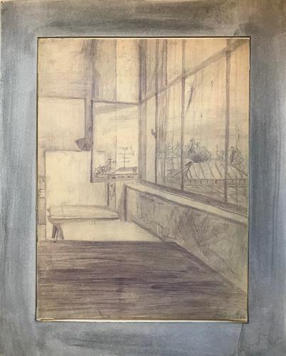 Sebastian Burckhardt, Kunstakademie München 1977, Arbeitswelt, Situationen, Gegenwartskunst