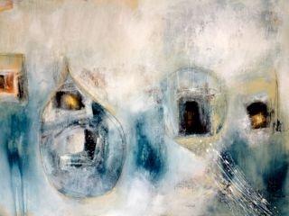 Kunst von Sabine Hampp