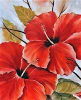 Anett-Struensee-Natur-Pflanzen-Blumen-Moderne-Naturalismus
