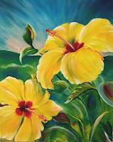 Anett-Struensee-Pflanzen-Blumen-Natur-Diverse-Moderne-Naturalismus