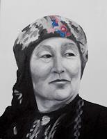 Doris-Koutras-Menschen-Portraet-Gegenwartskunst-Gegenwartskunst