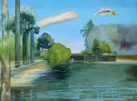 Doris-Koutras-Natur-Diverse-Gegenwartskunst-Postsurrealismus