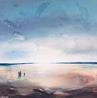 Meltem-Gioli-Natur-Wasser-Moderne-Expressionismus-Neo-Expressionismus