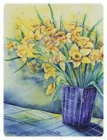 Angelika-Hiller-Pflanzen-Blumen-Natur-Diverse-Gegenwartskunst-Gegenwartskunst