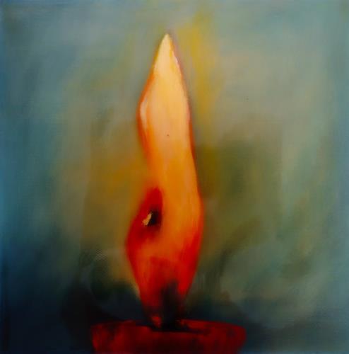 Sylva Kanderal, Licht, Dekoratives