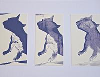 Imke-Kreiser-Diverse-Tiere-Skurril-Gegenwartskunst-Gegenwartskunst