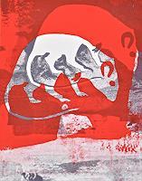 Imke-Kreiser-Tiere-Land-Symbol-Gegenwartskunst-Gegenwartskunst