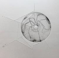 Imke-Kreiser-Tiere-Land-Abstraktes-Gegenwartskunst-Gegenwartskunst