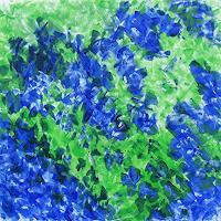 Hanni-Smigaj-Abstraktes-Natur-Diverse-Moderne-Abstrakte-Kunst-Informel