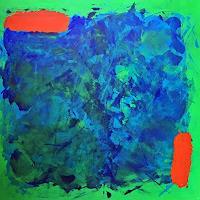 Hanni-Smigaj-Natur-Gestein-Abstraktes-Moderne-Abstrakte-Kunst-Informel