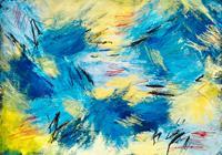 Hanni-Smigaj-Natur-Abstraktes-Moderne-Abstrakte-Kunst