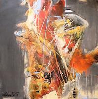 art-ilse-schill-Abstraktes-Fantasie-Gegenwartskunst-Gegenwartskunst
