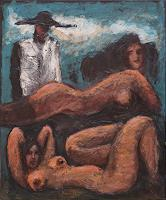L. Kalinsek, Sheppard's dream I