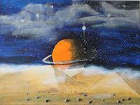 M. Zottler, Saturn