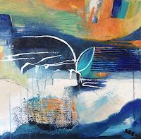 miro-sedlar-Fantasie-Moderne-Abstrakte-Kunst
