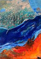 miro-sedlar-Diverse-Landschaften-Moderne-Abstrakte-Kunst