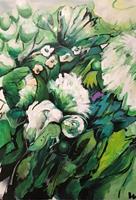 miro-sedlar-Pflanzen-Moderne-Abstrakte-Kunst