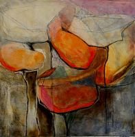 A. Fusenig, Between