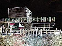 Ferdinand-Burger-Architektur-Diverse-Bauten-Moderne-Fotorealismus