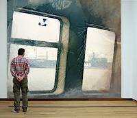 Ferdinand-Burger-Menschen-Mann-Architektur-Moderne-Fotorealismus