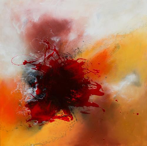 Alex, No 21 2015, Abstraktes, Abstraktes, Gegenwartskunst, Abstrakter Expressionismus