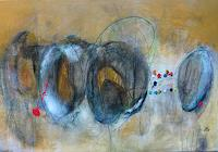 baerbel-ricklefs-bahr-Abstraktes-Moderne-Abstrakte-Kunst