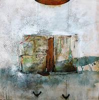 baerbel-ricklefs-bahr-Abstraktes-Abstraktes-Moderne-Abstrakte-Kunst