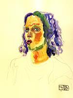 Manuel-Gruber-Menschen-Portraet-Moderne-expressiver-Realismus