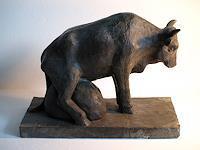 Manuel-Gruber-Tiere-Land-Neuzeit-Realismus