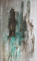 Cornelia-Hauch-Wohnen-Stadt-Abstraktes-Moderne-Abstrakte-Kunst