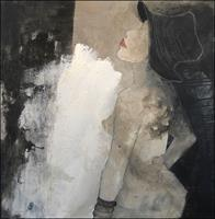 Cornelia-Hauch-Akt-Erotik-Akt-Frau-Menschen-Frau-Moderne-Expressionismus-Abstrakter-Expressionismus