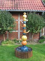 Mario-Geister-Wohnen-Garten