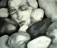 Claudia Neusch, Auch Steine haben eine Seele