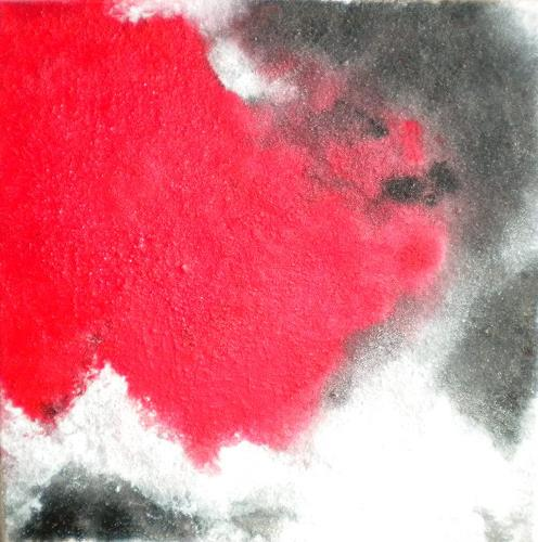 Claudia Neusch, O/T, Abstraktes, Abstrakte Kunst, Abstrakter Expressionismus
