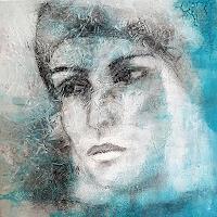 Claudia-Neusch-Menschen-Menschen-Gesichter-Gegenwartskunst-Gegenwartskunst