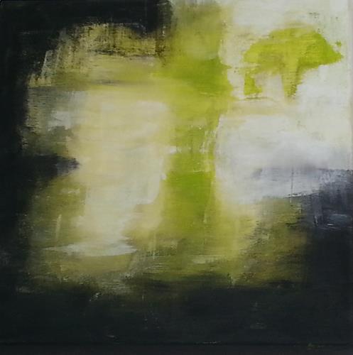 Claudia Neusch, O/T, Abstraktes, Fantasie, Abstrakte Kunst