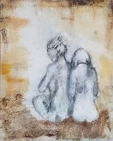 Claudia-Neusch-Menschen-Akt-Erotik-Moderne-Abstrakte-Kunst