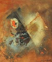 Justyna-Gadek-Diverses-Abstraktes-Gegenwartskunst-Gegenwartskunst