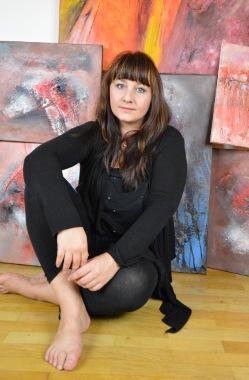 Justyna Gadek