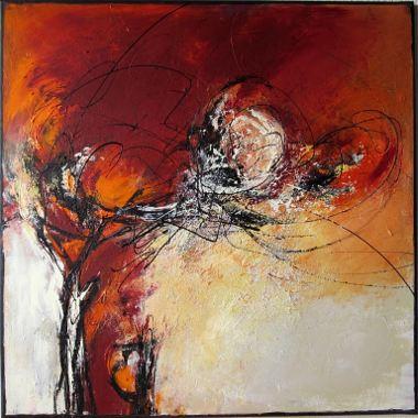 Kunst von Rose Lamparter