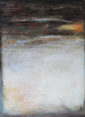 Rose Lamparter, ohne Titel, Abstraktes, Gegenwartskunst, Abstrakter Expressionismus