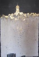 Rose-Lamparter-Abstraktes-Gegenwartskunst-Gegenwartskunst