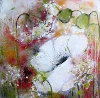 Rose Lamparter, Blütenzauber