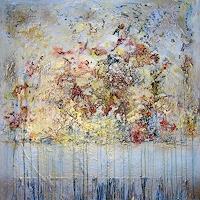 Rose Lamparter, ohne Titel